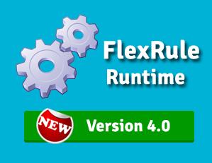 FlexRuleRuntimeV40