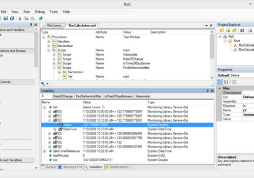 Advanced Designer – FlexRule Designer Version 3.6.0 is released!