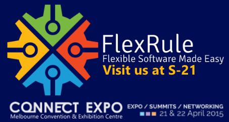 Connect2015-FlexRule