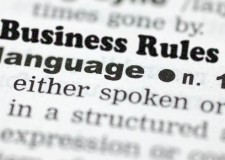 Business Rule Language