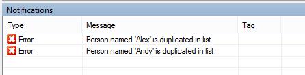 Duplicate-DT-Name