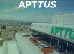 Apttus's SaaS solution adds FlexRule's Process and Decision Automation platform