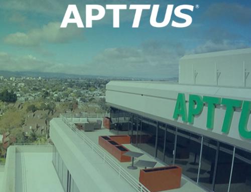 Apttus's SaaS solution adds FlexRule's Process and Decision Automation platform