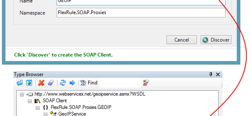 Web Service Call: SOAP and REST in Process and Decision Automation