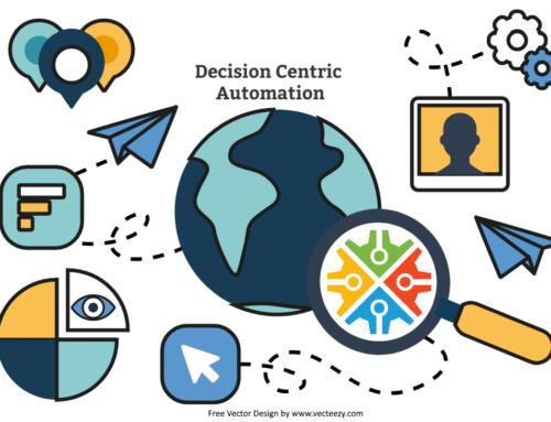 Decision Centric Automation