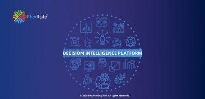 Decision Intelligence Platform