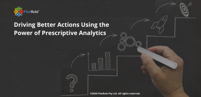 What is Prescriptive Analytics? Why should You Care?