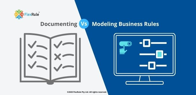 Business Rules Modeling
