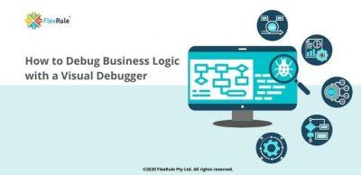 Debug business logic