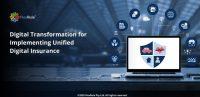 Digital transformation in insurance-feature