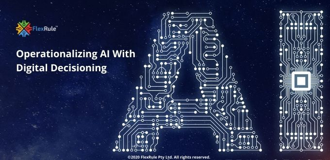 Operationalizing AI