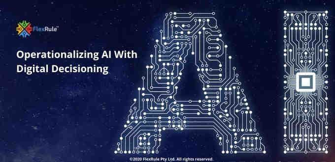 Operationalizing AI
