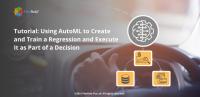 AutoML Regression