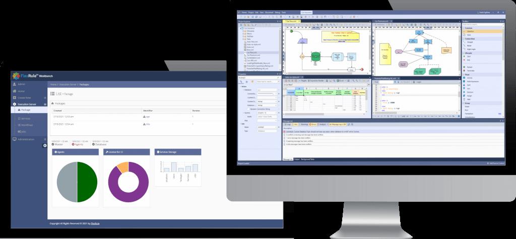 Advanced Decision Management Suite